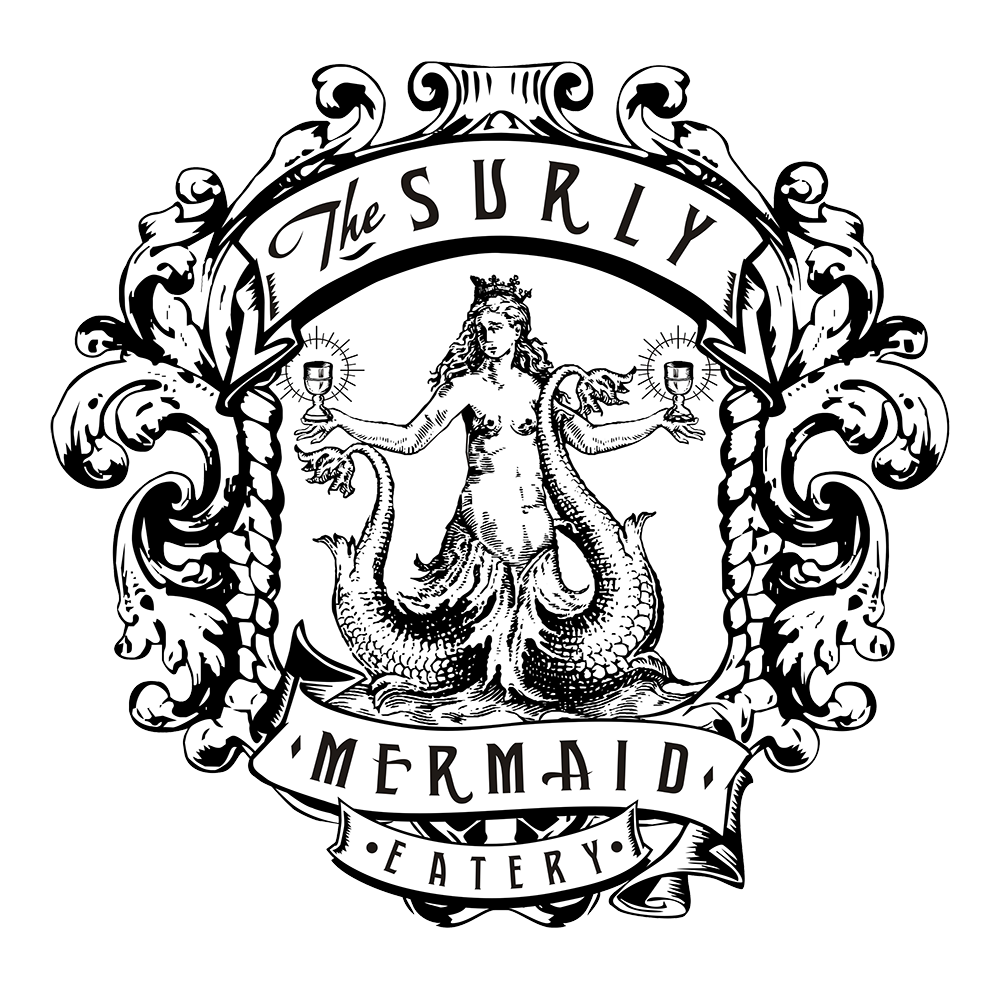 The Surly Mermaid